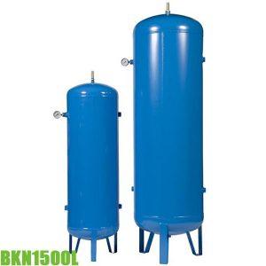 BKN1500L Bình khí nén 1500 lít (1.5 m3), 10 bar