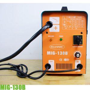 MIG-130B Máy hàn MIG không dùng khí