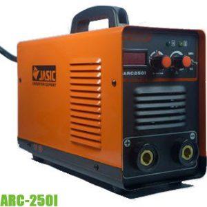 ARC-250I Máy hàn que điện tử Jasic, 372x150x220mm