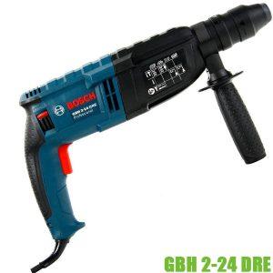 GBH 2-24 DRE Máy khoan búa Bosch, công suất 790W
