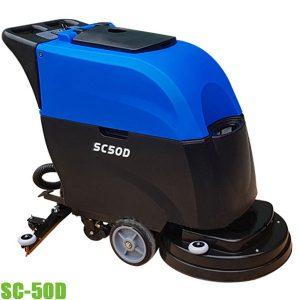 Supper Clean SC-50D Máy chà sàn liên hợp 500W