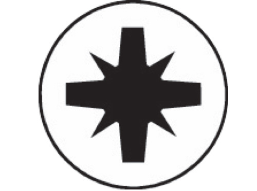 Biểu tượng hoa thị