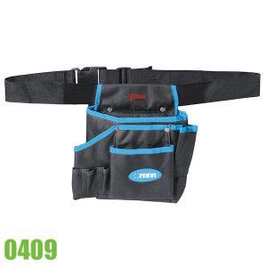 0409 túi đựng đồ nghề làm việc trên cao, đeo thắt lưng