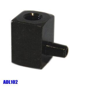 ADL102 Co nối, góc 90 độ. Phụ kiện chính hãng Powerram