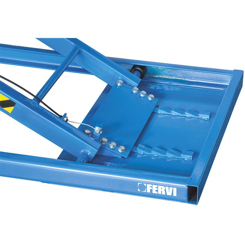 Tấm điều chỉnh độ cao bàn nâng thủy lực 600kg