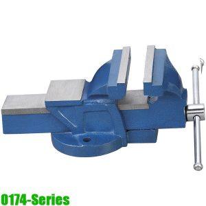 0174 - Eto để bàn ngàm kẹp từ 100mm đến 150mm, Fervi Italia