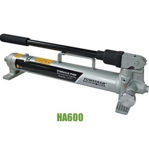 Bơm thủy lực cầm tay HA600