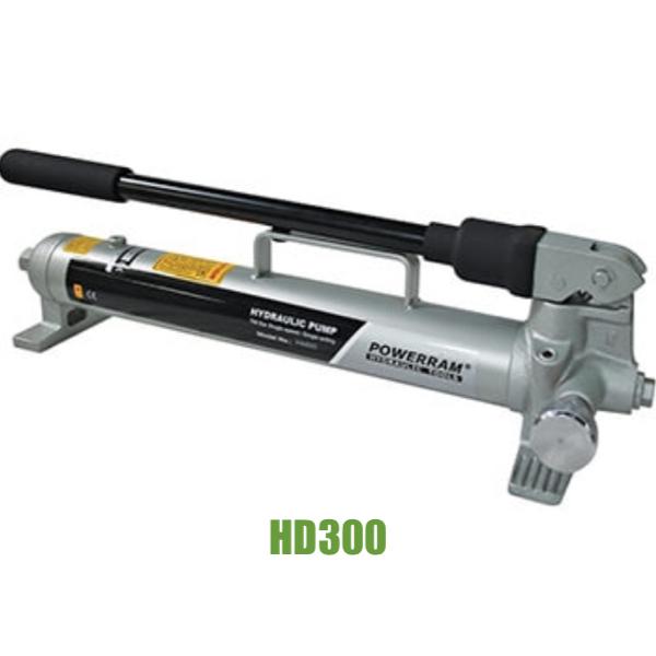 Bơm thủy lực bằng tay HD300