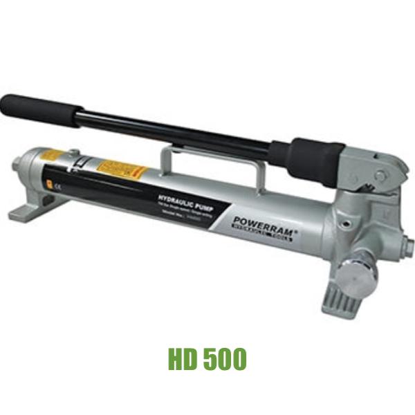 Bơm thủy lực HD500, chất lượng cao
