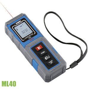 LM40 máy đo khoảng cách bằng laser tới 40m - FERVI Italia