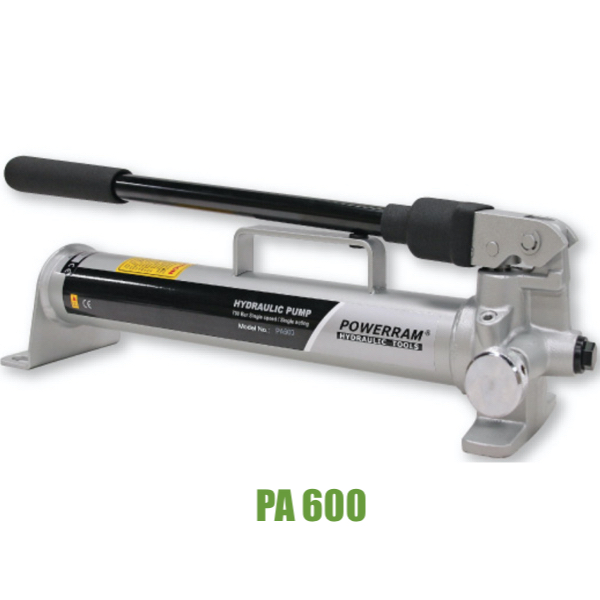 Bơm thủy lực PA600