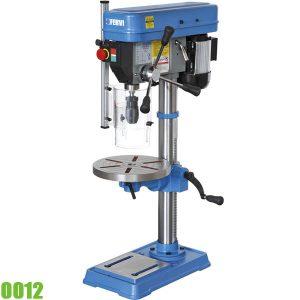 0012 Máy khoan bàn 2380 rpm, 230 V 50 Hz 0,65 kW
