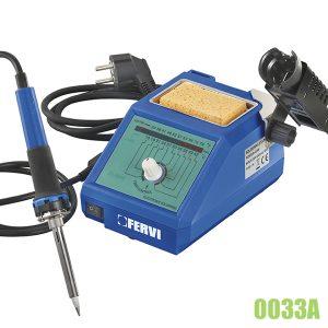 0033A mỏ hàn điện 48W, điều khiển nhiệt độ chính xác cao