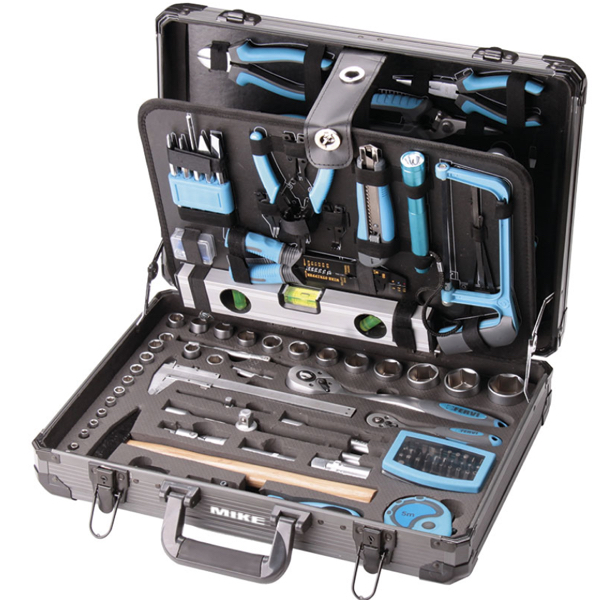 0105 vali kéo tay 162 dụng cụ
