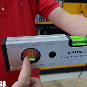 Thước cân thủy điện tử 600mm