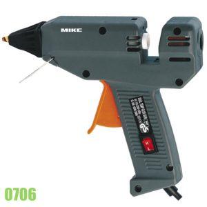 0706 súng bắn keo nến tự động sử dụng điện, công suất 40W