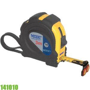 141010 Thước cuộn bỏ túi 10m, độ chính xác ± 1.8mm
