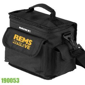 190053 Túi đựng dụng cụ chuyên dụng của REMS Carrying bag