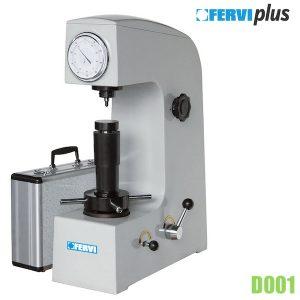 D001 Máy đo độ cứng kim loại phương pháp Rockwell