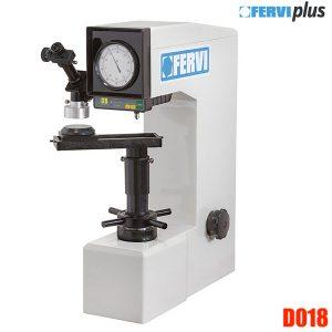 Máy đo độ cứng kim loại D018 Fervi Italia
