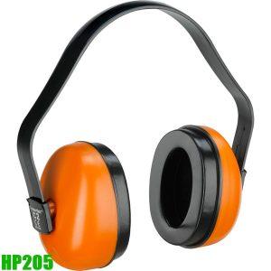 HP205 Chụp tai chống ồn, bảo vệ thính giác