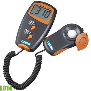 L014 Máy đo cường độ sáng cầm tay 0-50000 LUX