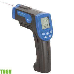 T068 Máy đo nhiệt độ từ xa bằng hồng ngoại -30°C ÷ 550 °C.