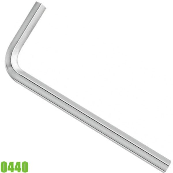 0440 lục giác hệ mét chuẩn ISO 2936, DIN 911 - Matador
