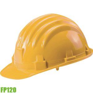 FP120 Nón bảo hộ lao động bằng nhựa, cách điện lên đến 440 V