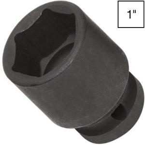 BI4E1Nx Đầu khẩu 6 cạnh 21-100mm, DIN 3129. FERVI