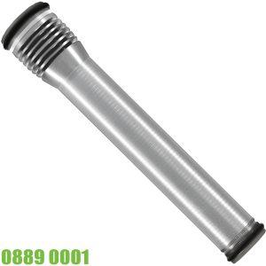 0889 0001 đèn pin sửa máy cao cấp độ sáng 8000lux