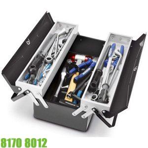 81708012 Thùng đồ nghề full dụng cụ 85 món. Matador Germany