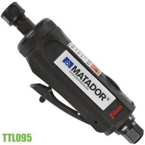 TTL095 máy mài đầu trụ thẳng bằng khí nén Matador 7004 0001