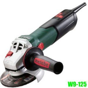 W9-125 máy mài chạy bằng điện metabo