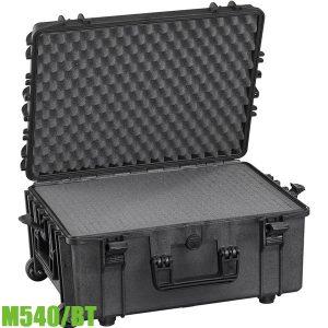 M540/BT Vali đựng đồ nghề 594 x 473 x 270 mm, chống nước IP67