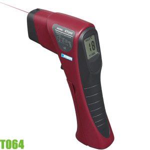 T064 Máy đo nhiệt độ từ xa bằng hồng ngoại -25°C ÷ 400 °C. FERVI Italia