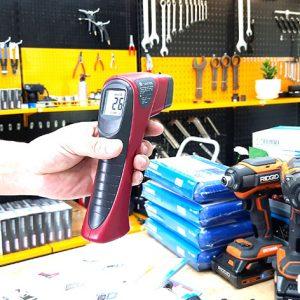 T064 máy đo nhiệt độ hồng ngoại