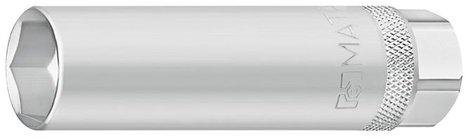 4081 Đầu vặn socket nối dài 65mm chuyên dụng mở bugi