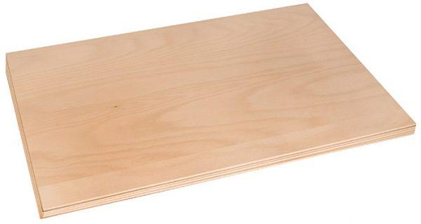 8164 0209 Mặt gỗ cho tủ đồ nghề Matador