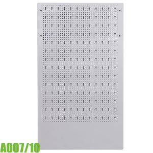 A007/10 Giá để tấm kim loại 1052 x 614.5 x 24 mm. FERVI Italia