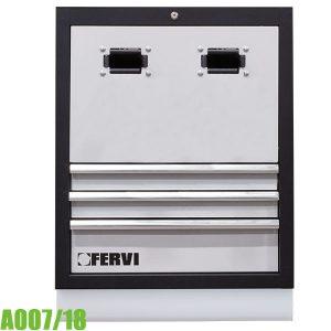 A007/18 Tủ dụng cụ 680 x 458 x 910 mm. FERVI Italia