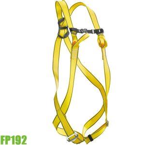 FP192 Dây đai an toàn, đáp ứng tiêu chuẩn EN 361. FERVI Italia
