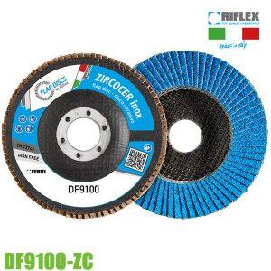DF9100-ZC Đĩa đá mài, đĩa cắt, đường kính 115-125mm