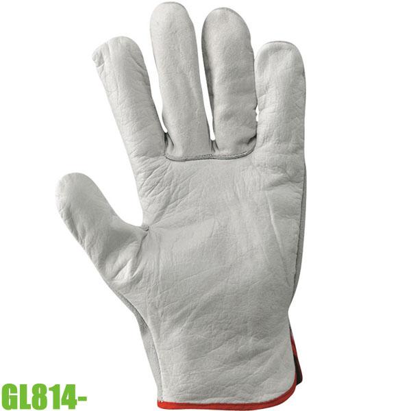 GL814- Găng tay da bảo hộ, size 7-11. FERVI Italia