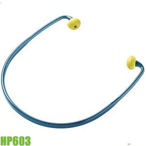 HP603 Tai nghe chống ồn SNR 20, đáp ứng tiêu chuẩn EN 352-2