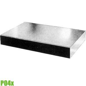 P04x Bàn rà chuẩn bằng đá Granite, GRADE 00, chuẩn DIN 876. FERVI Italia