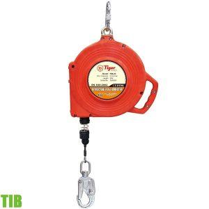 TIB- Bộ hãm rơi 6-30m, dây khóa an toàn khi làm việc trên cao