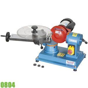 0804 Máy mài lưỡi cưa đĩa Ø 80 ÷ 700 mm, 2850 rpm. FERVI Italia