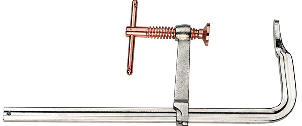 Cảo kẹp chữ F cho ngành hàn kim loại và gỗ