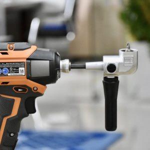 Dụng cụ chuyển đổi hướng cho súng bắt vít